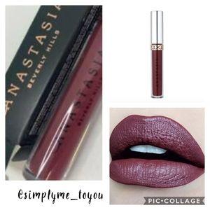 NIB! Anastasia Beverly Hills Trust Issues Lipstick
